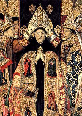 San Agustín de Hipona - El Perú necesita de Fátima