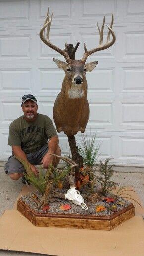17 Best Images About Deer Lamps Mounts Amp Pedestals On