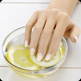 Cómo blanquear las uñas de las manos - 7 pasos - unComo