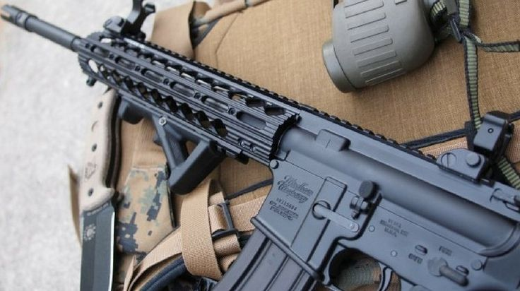 The Windham Weaponry CDI is one of the company's top-of-the-line AR-15 rifles. | https://guncarrier.com/windham-weaponry-cdi-price-new-1680-price-used-see-below/