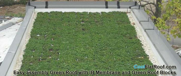 1000 images about green roofing materials on pinterest for Sustainable roof materials