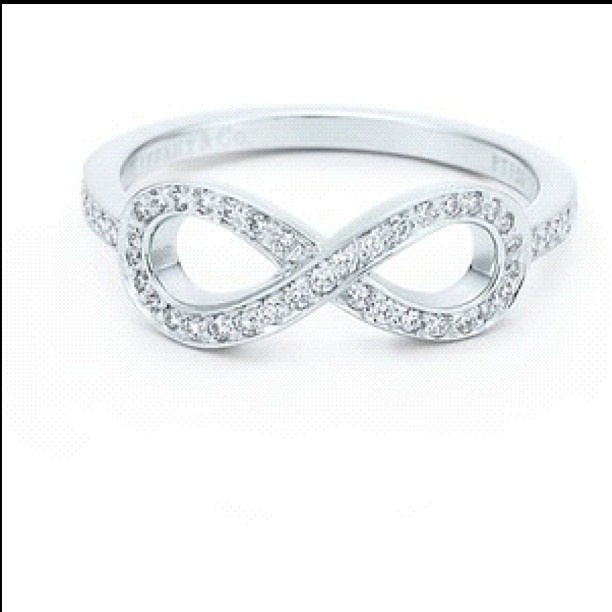 obsessed with eternity/infinity jewelry