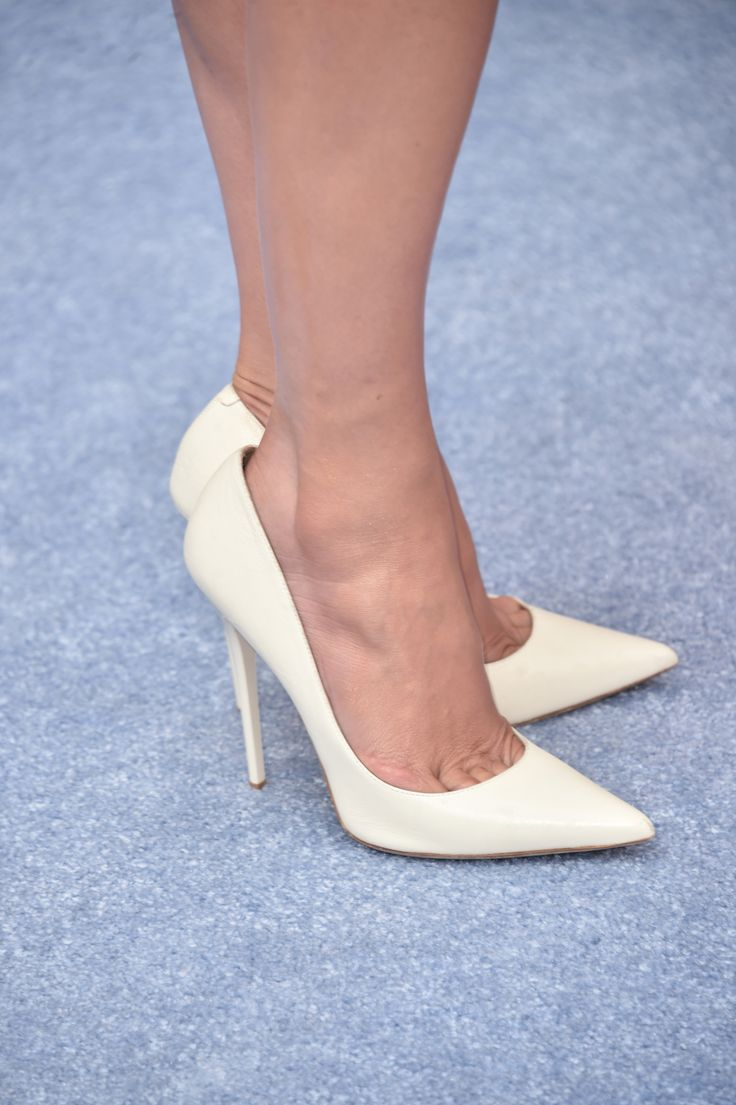 Toe Cleavage Forever | ladies and high heels | Pinterest ...