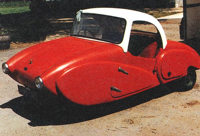 Allard Clipper (1953) | You Drive | Faro Car Hire - Faro airport - Algarve - Portugal - www.you-drive.cc