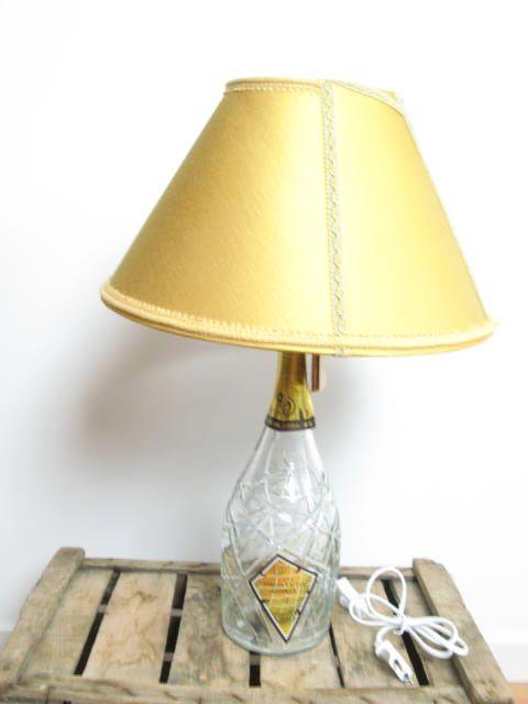 LAMPADA FASHION VICTIM ASTORIA 150 cl