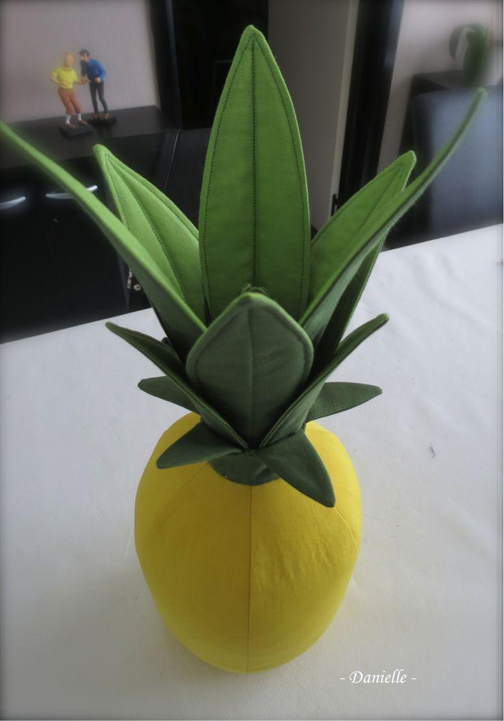 Cale porte ananas