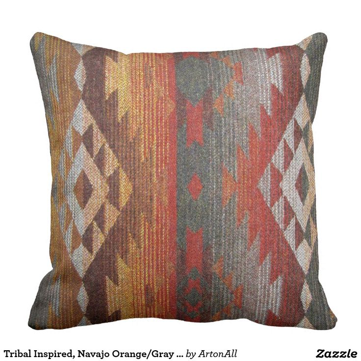Southwestern Print Throw Pillows : 17 Best images about Everything Southwest on Pinterest Sun, Pottery and Tribal patterns