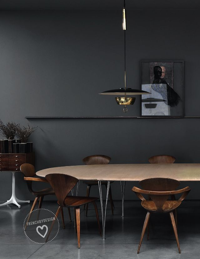 dining space envy