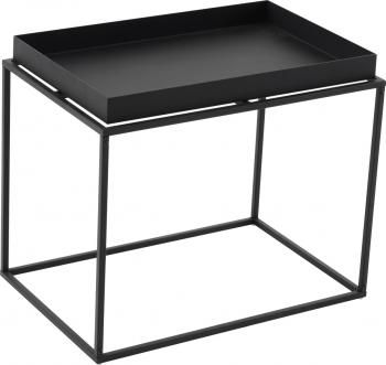 Luca LampTable Black