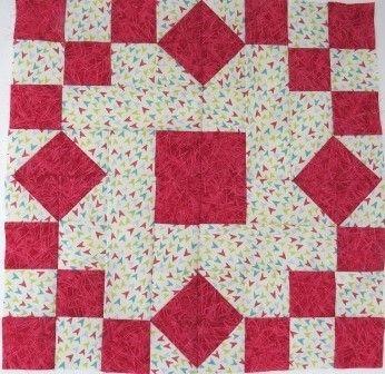 The 25+ best 24 blocks ideas on Pinterest | Missouri quilt ... : shadowed daisy quilt pattern free - Adamdwight.com