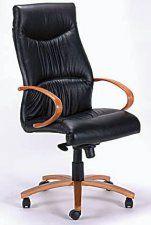 Raggio Wooden Chair