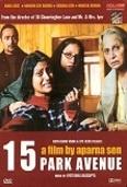 Shabana Azmi, Konkana Sen Sharma, Waheeda Rehman and Rahul Bose in Aparna Sen directed 15 Park Avenue