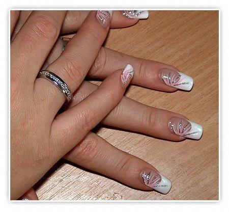 amazing schlicht acrylic nails schlichtacrylicnails  gel