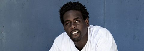 What do you get when you mix Bob Marley, Marvin Gaye, Anita Baker, and other music greats together? A slam dunk Guest DJ Set with Chris Webber that's what! The former NBA star turned TV sports analyst sits down with Eric J. Lawrence and goes deep, even making a dedication to his wife.