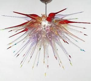 Whole N Glass Chandelier From Lots Reliable Wholers