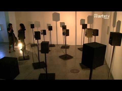 PREMIO MAMba - FUNDACION TELEFONICA -  ARTE Y NUEVAS TECNOLOGÍAS 7MA. EDICION 2010 - 2011