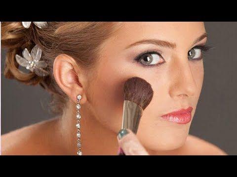 Errores de Maquillaje que Cometen las Novias- BellezaTv por Juan Gonzalo...
