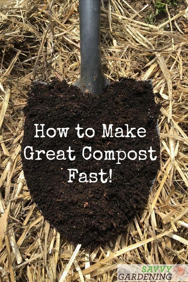Easy Compost Compost Einfacher Kompost Compost Facile Abono