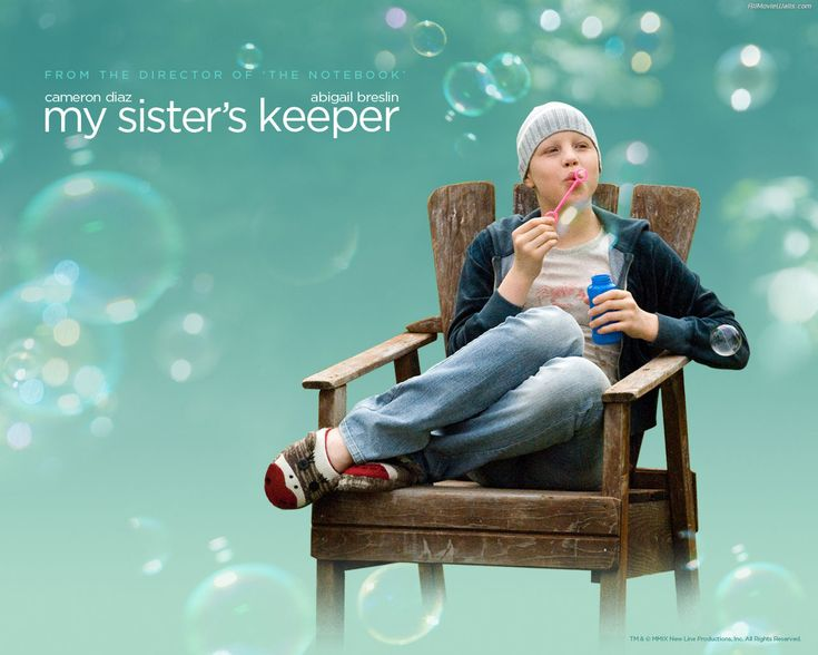 Watch My Sister`S Keeper Download Full