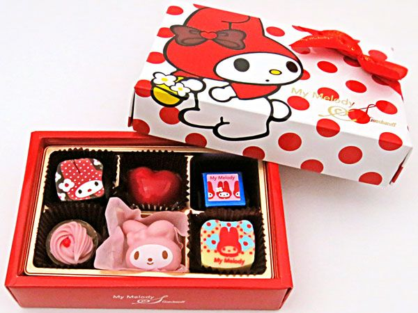 If Youu0027re Spending Valentineu0027s Day In Japan, Here Are Some Unique  Chocolates To