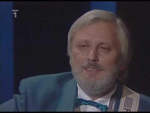 Karel Černoch - Ona se brání (1993)