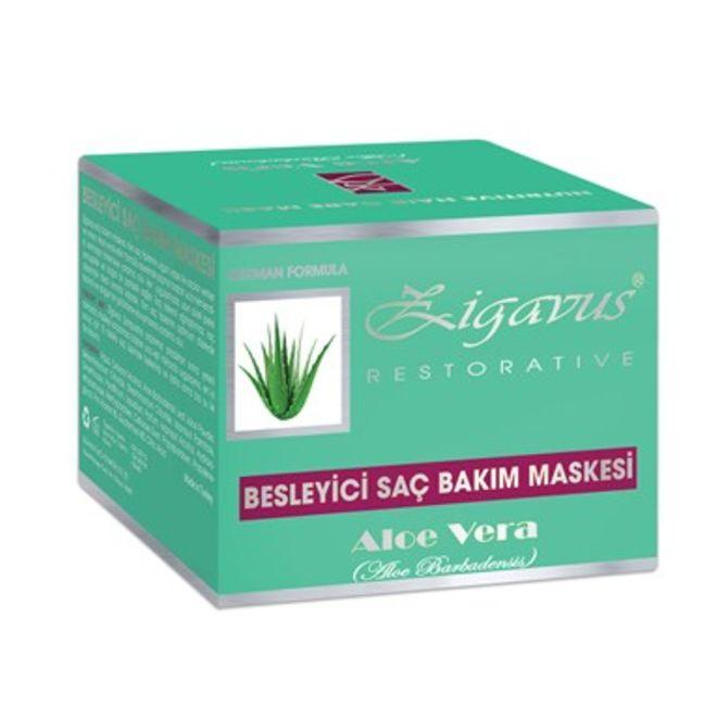Zigavus Aloe Vera Saç Bakım Maskesi faydaları, fiyatı, çeşitleri, içeriği ve gerçek kullanıcı yorumlarına buradan ulaşabilirsiniz...