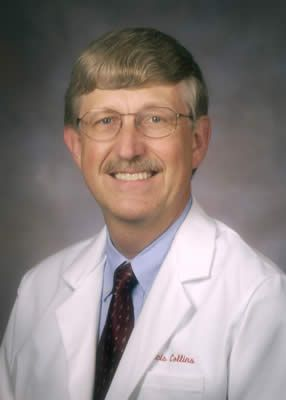 Francis Collins; found NF 1 gene on chromosome 17
