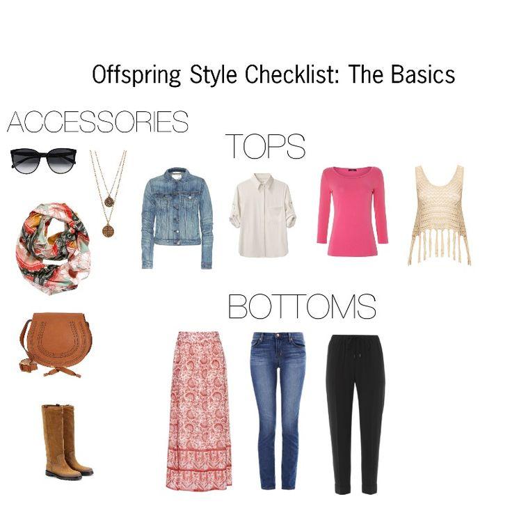 nina proudman fashion style offspring outfit ideas