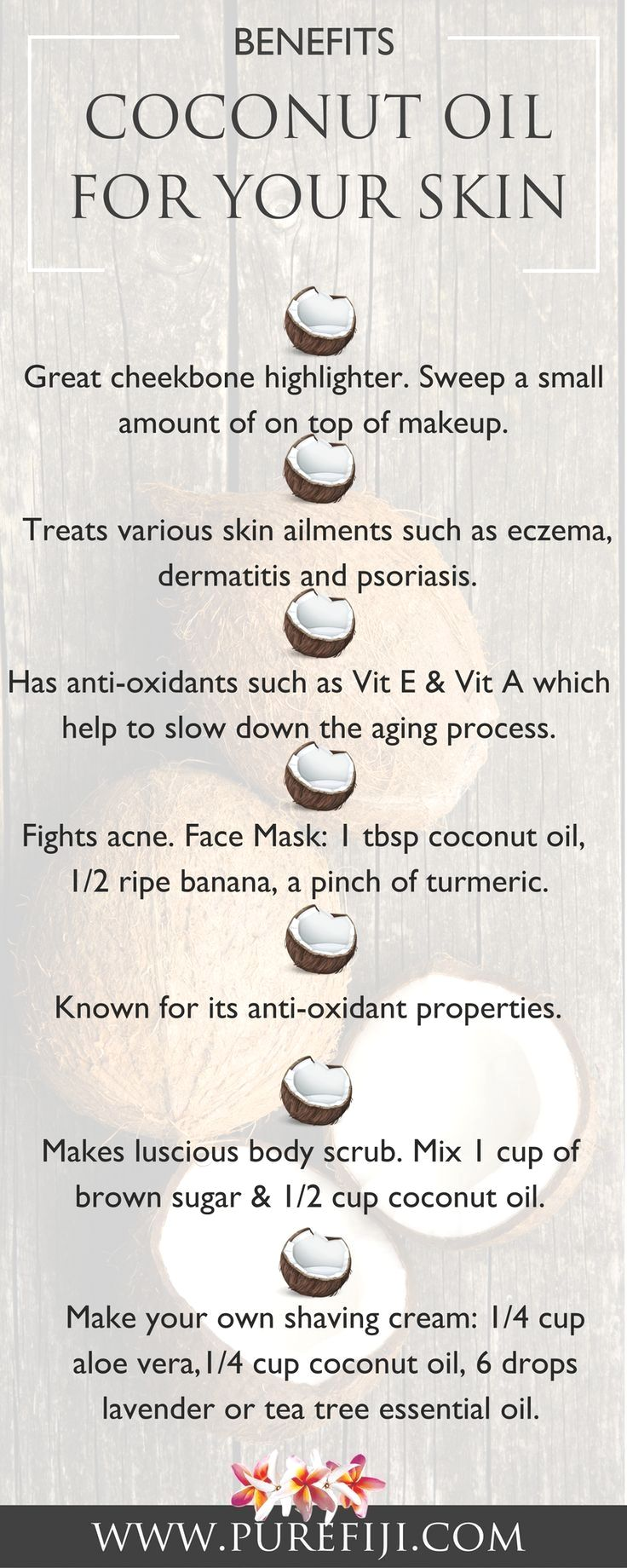 7 Benefits Of Coconut Oil For Skin Health Care Today Virgin Coconut Oil Benefits Coconut Oil For Skin Oils For Skin