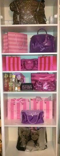 The Beginning Of My Victoria Secret Closet!
