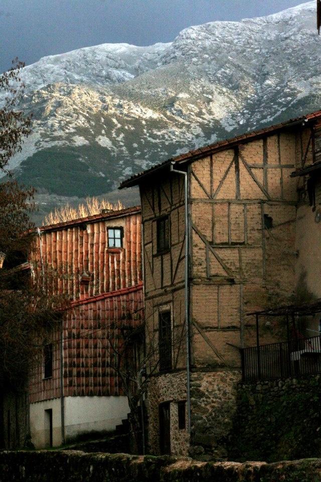 Hervás, Cáceres, Spain
