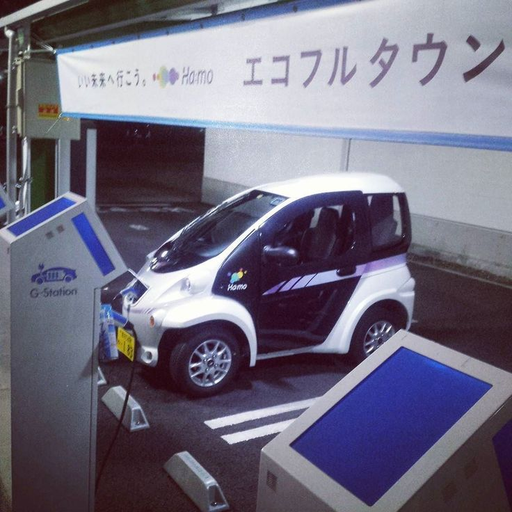 The ultra compact electric vehicle 超小型電気自動車(EV) COMSコムスTCOM twoseater 2人乗り #toyotaautobodycoms  ハーモライド豊田Ha:mo RIDE  #ToyotaCity #豊田市 #ハーモライド  後輪駆動 Rear-wheel drive12V-鉛battery6個  #toyotabody #toyotaautobody #electriccar #electricvehicle #Aichi #carsharing #hamoride #toyotacoms #電気自動車 #超小型モビリティ #愛知県 #トヨタ車体 #コムス #トヨタ車体コムス #ハーモ by kumamon5515