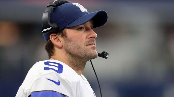 Sources: Romo trading football for TV booth #FansnStars