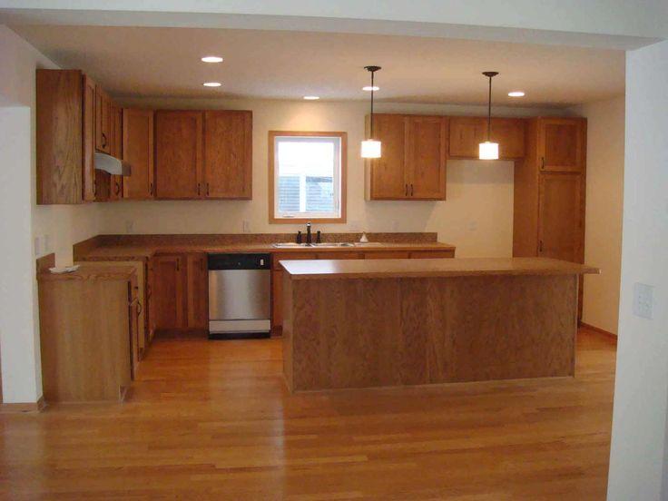 The 25 best Laminate flooring for kitchens ideas on Pinterest