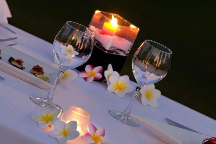 Gue juga pengen disekeliling tempat ngedate itu ada banyak bunga. Biar lebih romantis. #PasanganSehati