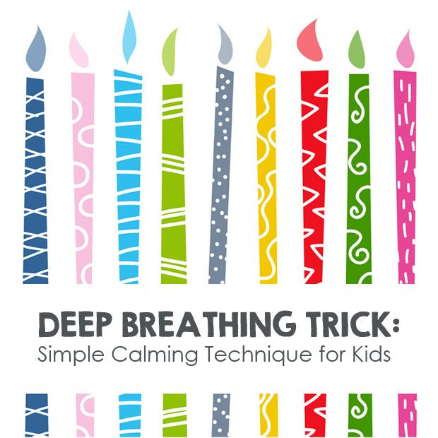 17 Best Ideas About Deep Breathing Exercises On Pinterest