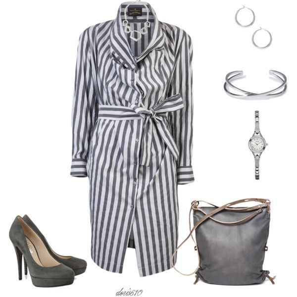 """""""Untitled #857"""" by doris610 on Polyvore"""