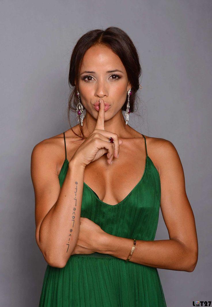 Dania Ramirez - More Pictures: http://www.lot27.com/dania-ramirez/