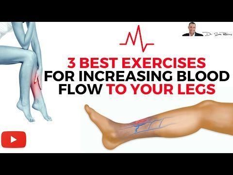 Pin on Leg circulation remedies