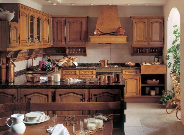 Resultado De Imagen Para Cocinas Espanolas Coloniales Cocinas