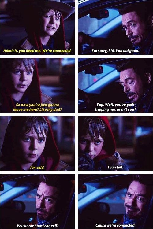 I think this was my favorite scene in the movie hahahaha