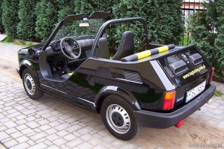 FSO cabrio