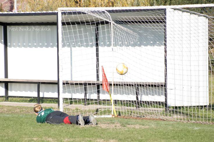 Women football team of Mórahalom, 2010