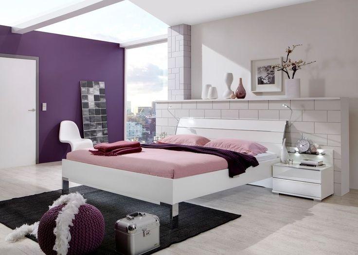 Die besten 25+ Doppelbett 200x200 Ideen auf Pinterest | Bettwäsche ...