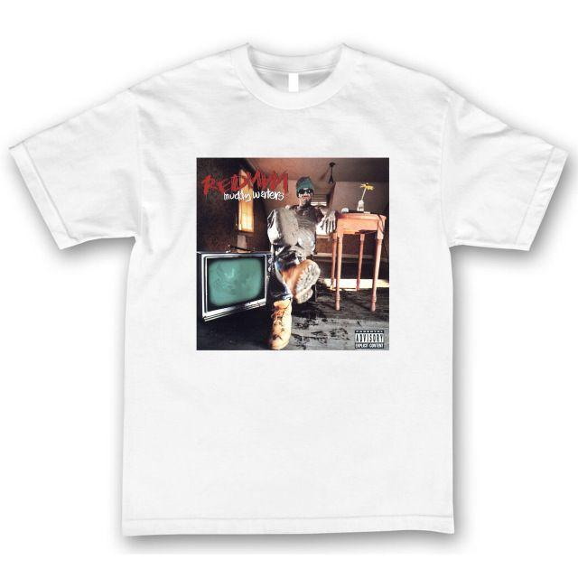 Redman Muddy Waters  T Shirt CD Vinyl Poster T-Shirts