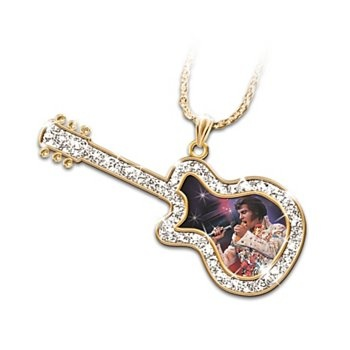 Elvis Presley jewelry