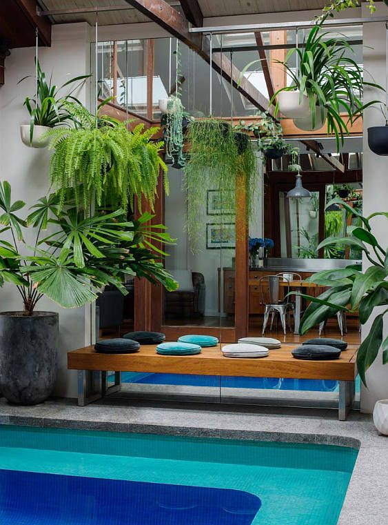 1153 best images about bohemian interiors on pinterest for Secret garden pool novaliches