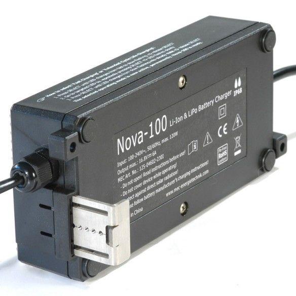 LITEBLOX LB100IS Battery Charger - Click Image to Close