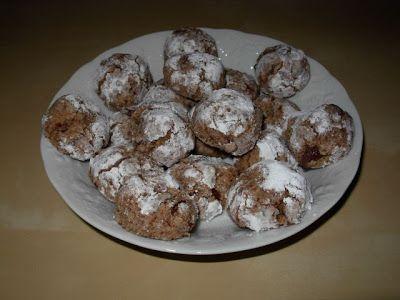 Ces petits gâteaux fondants au chocolat sont absolument excellents !  Aujourd'hui commence la période de l'Avent, synonyme pour moi de joie,...