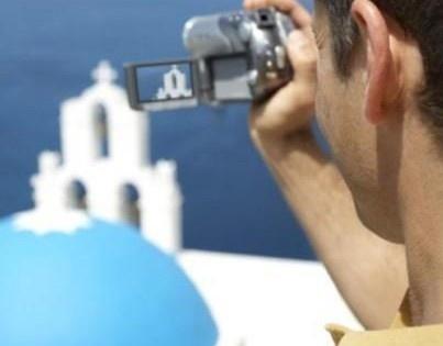 Santorini Inspires Overseas Investments